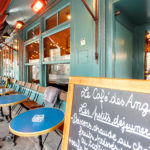 café des anges resto restaurant pas cher paris 11e bastille brunch pas cher paris place quatre