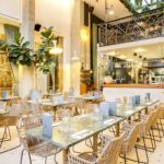 daroco bourse restaurant italien paris louvre palais royal paris 2e daroco pizza