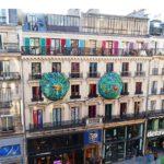 59 rue de rivoli place quatre sortir artiste musée balade calme repos