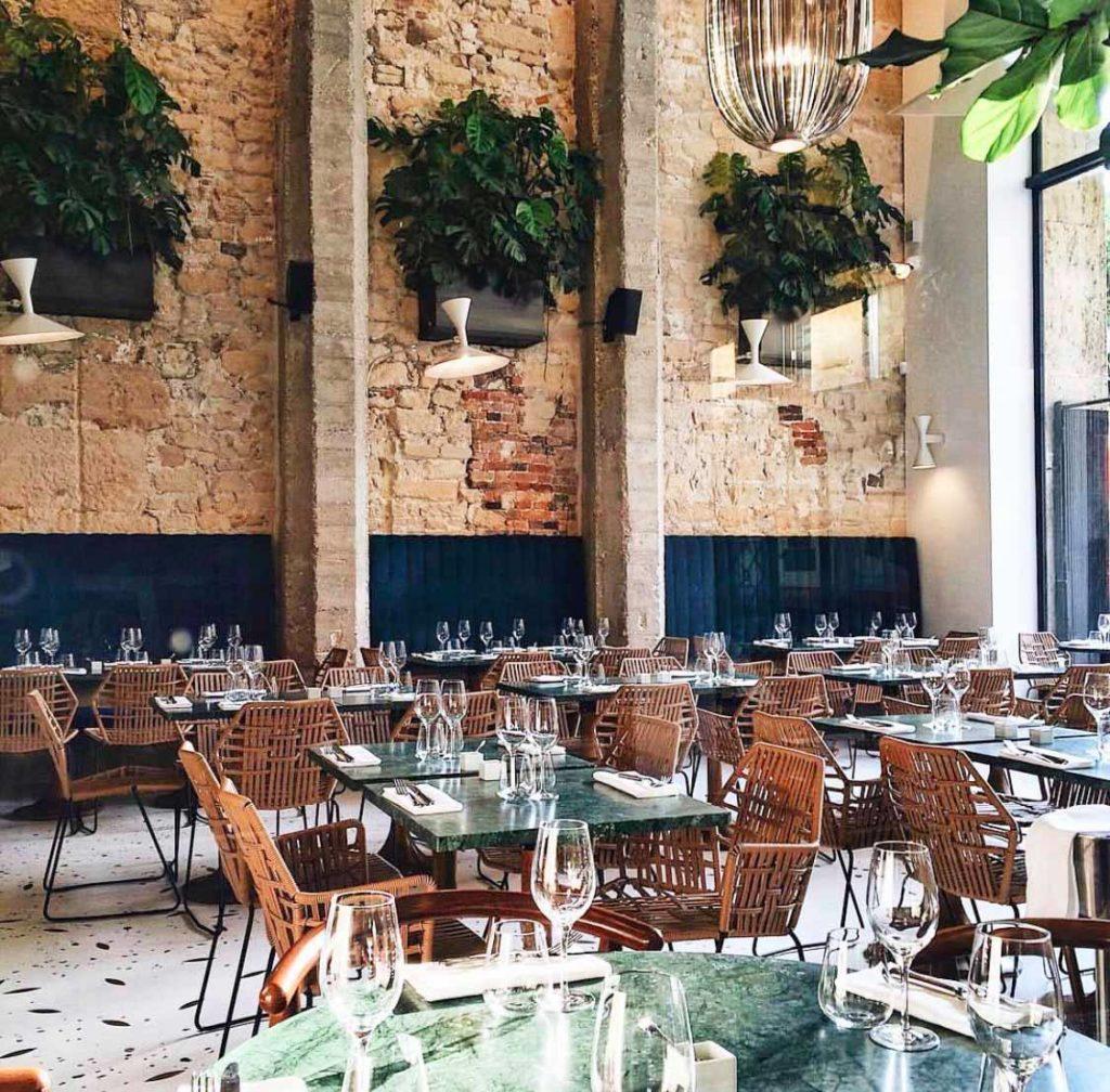 daroco bourse restaurant italien paris louvre palais royal paris 2e daroco pizza