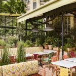la gare restaurant paris 16 menu adresse telephone avis prix terrasse place quatre