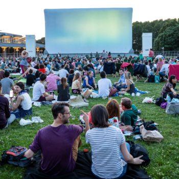 cinéma plein air la villette vilette 2020 paris cinéma plein air paris été 2020 juillet aout