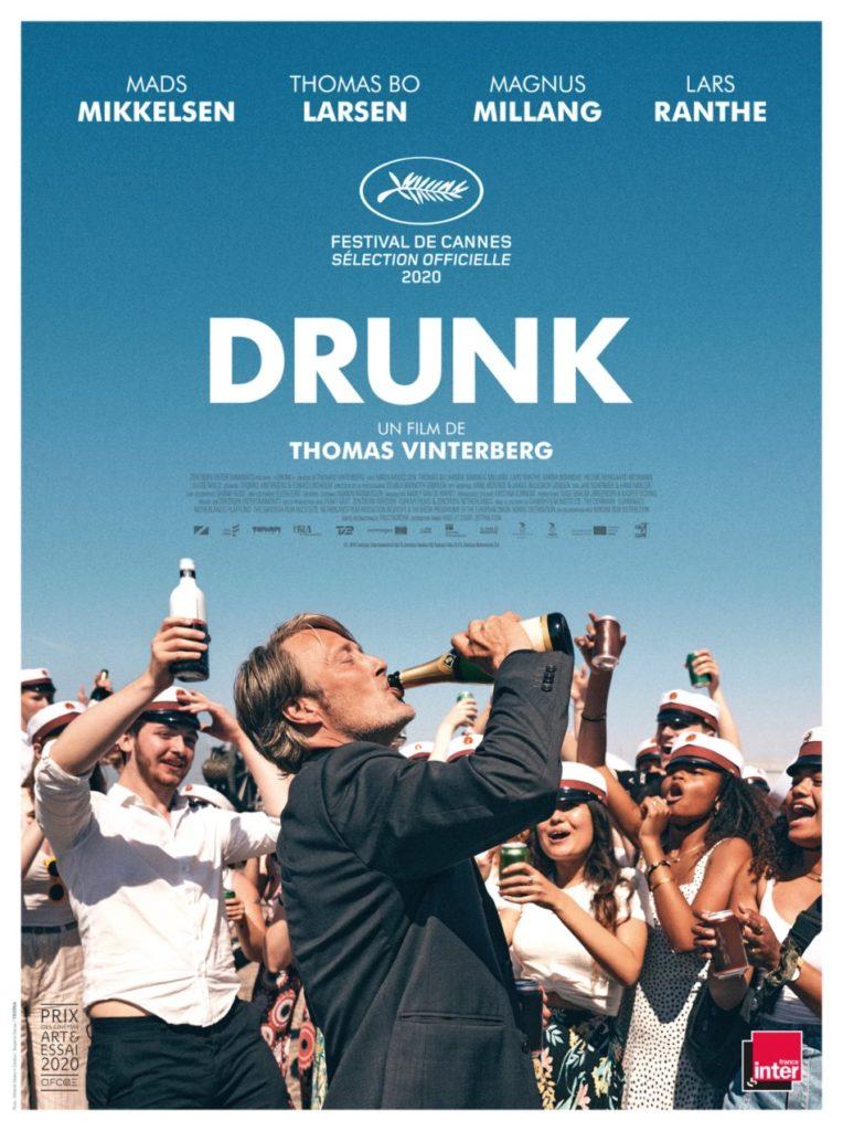 drunk critique film 2020
