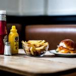 burger best meilleur ruisseau joint Levallois Rambuteau frites fast food hamburger paris