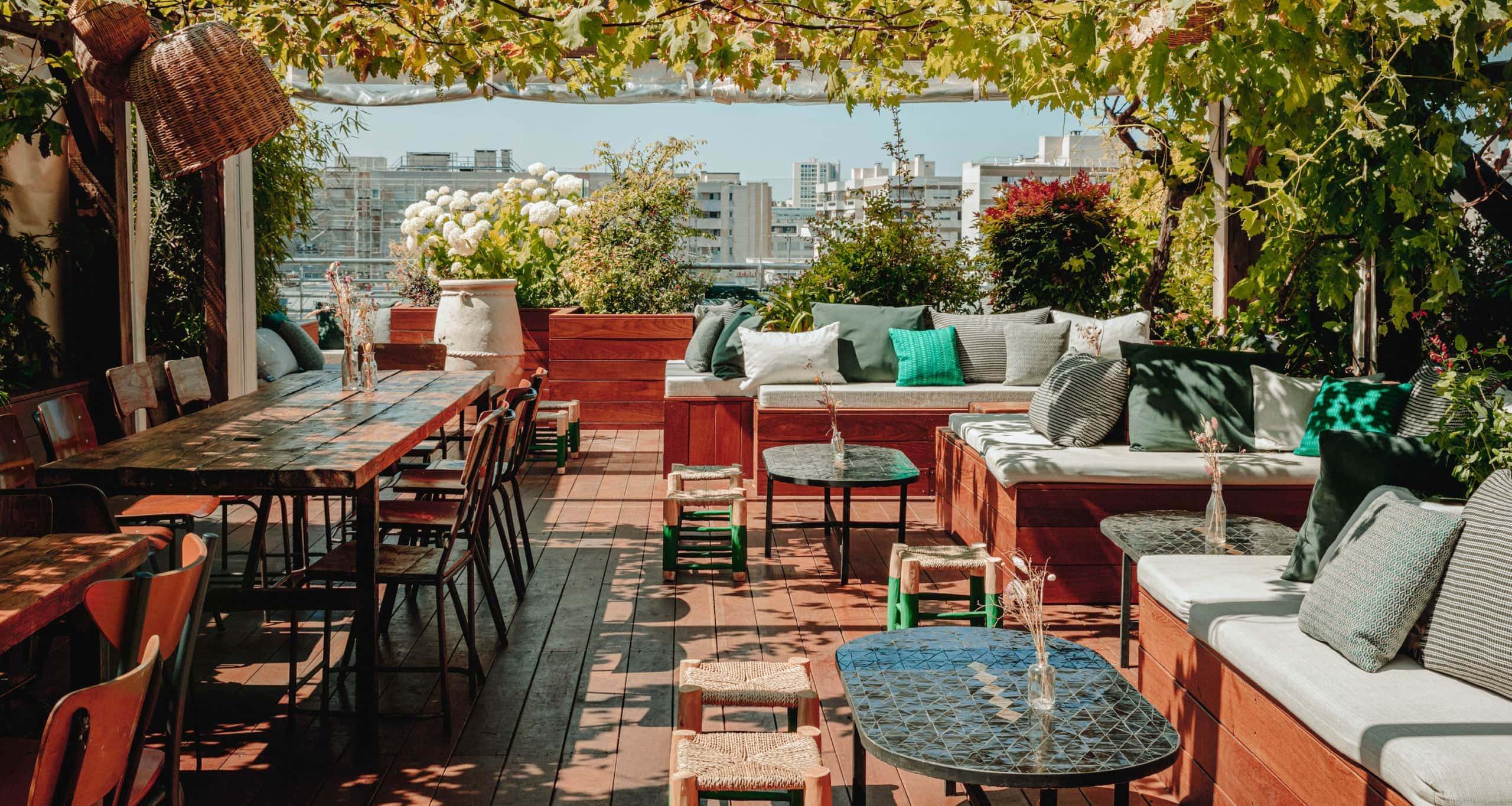 boire un verre Paris amis chillax chill réouverture bars