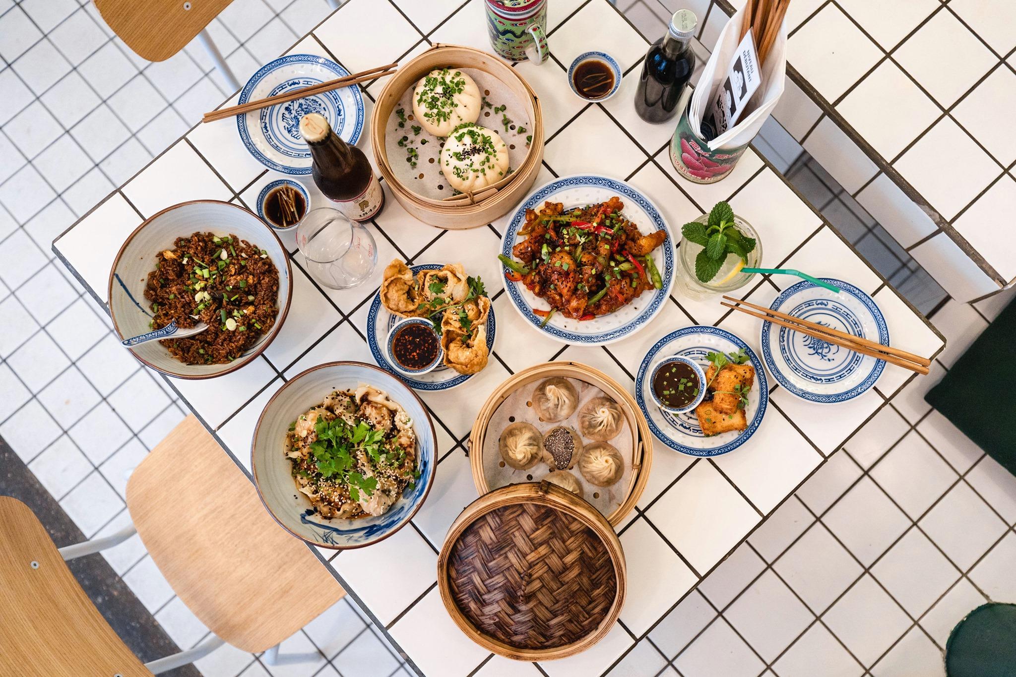 gros bao paris restaurant chinois canal saint martin gros bao reservation bao paris