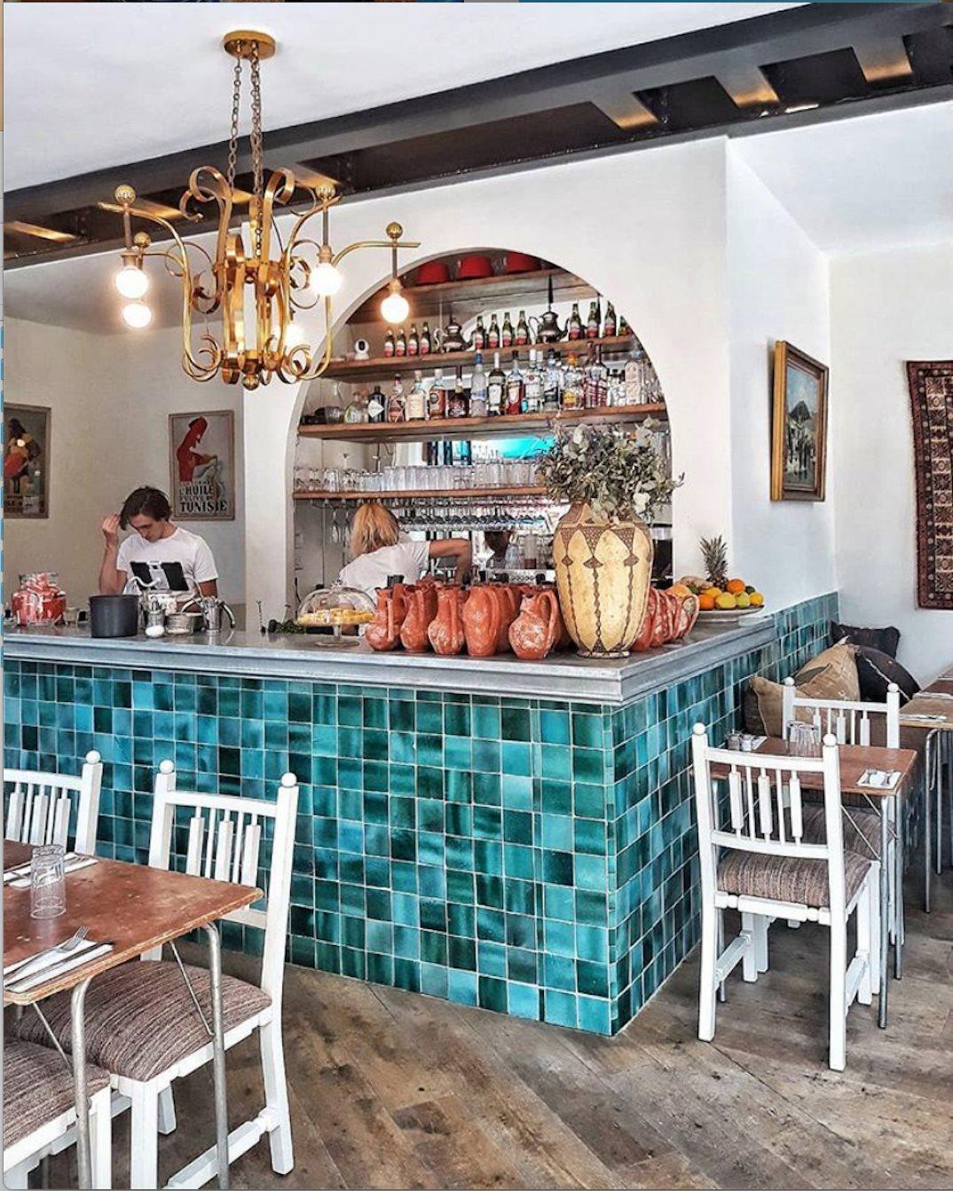 mabrouk restaurant paris