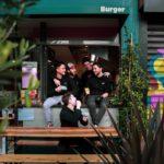 sold out burger paris